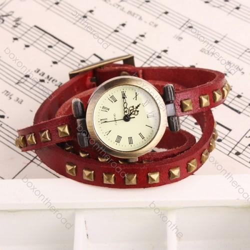 часы на длинном ремешке китайские