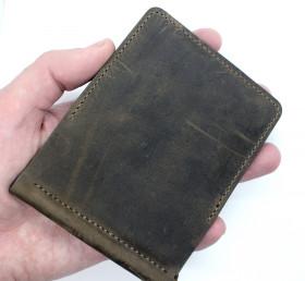 400beb138572 Кожаные портмоне и кошельки ручной работы украинского производства в ...