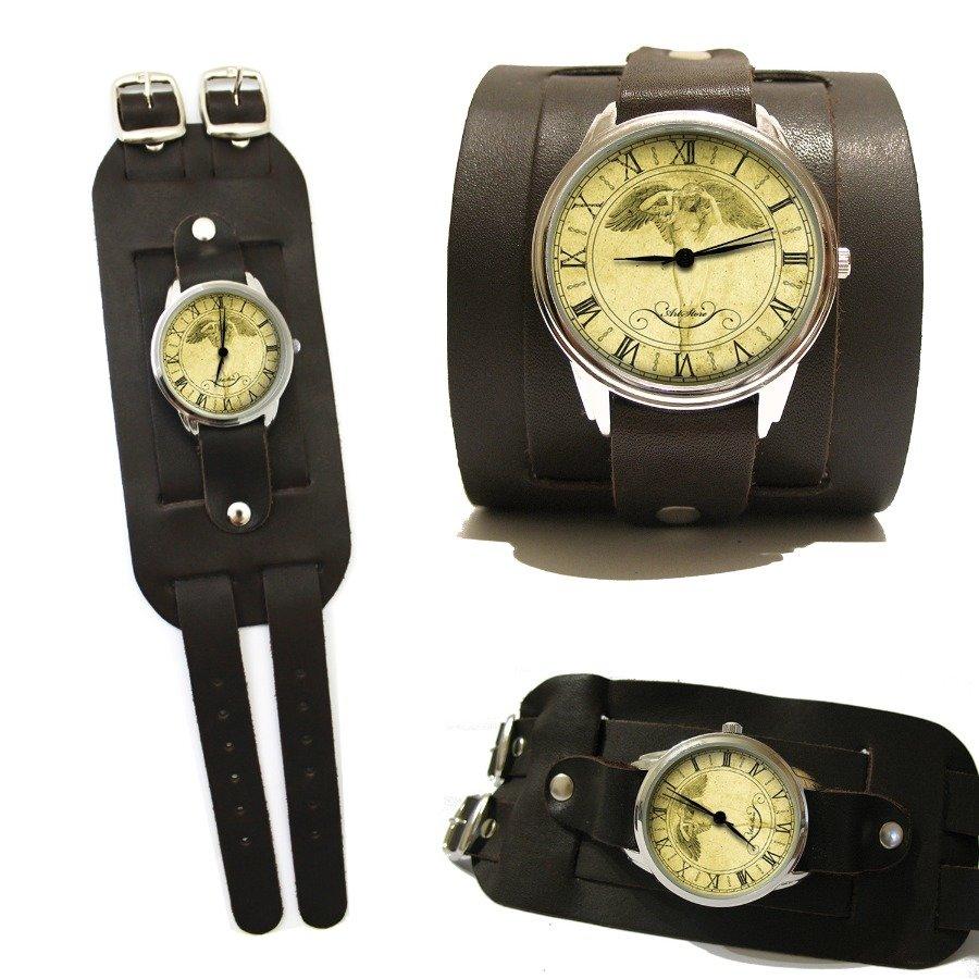 Купить женские часы с широким ремнем ремень женский кожанный